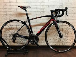 NEW FORMAT CARBON 10 SPEED 8.9KG ROAD Bike BICYCLE