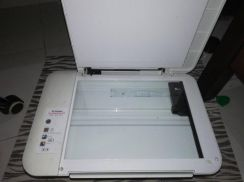 Printer Hp Deskjet 1515 (With Black Ink- Free)