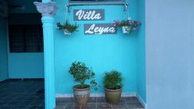 Villa Leyna Homestay Kubang Kerian Luas Bersih