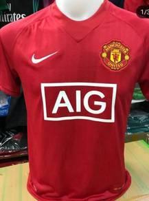 Manchester United Champion Jersey 2008