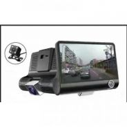 Dashcam 170 3 lens FHD Reverse Grab Clear