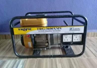 Generator tropic (subaru)