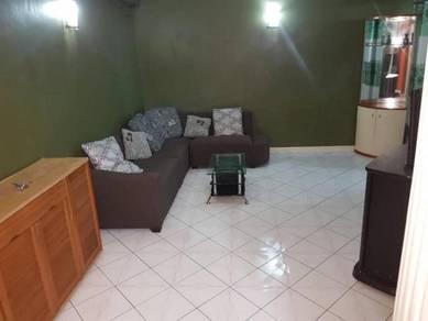 For rent | eden height condominium , kepayan