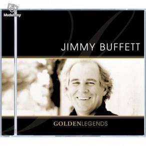 Jimmy Buffett - Golden Legends New Country CD