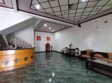 JAGUZZI Bath Room 2 STY Pandamaran NR MCD TAMAN GEMBIRA KLANG