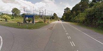 3.6 acres/Freehold/Facing Main Road/TNB SAJ/Kota Tinggi