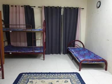 Rumah Sewa/ Hostel Seri Iskandar (Perempuan)