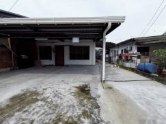 Oriental Park Kobusak Single Storey Intermediate Corner for SALE
