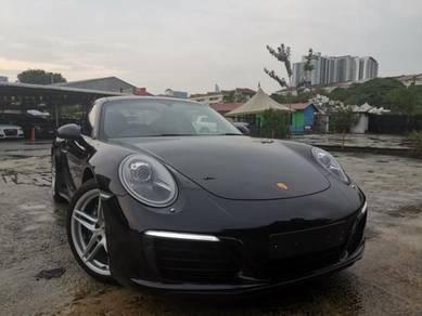 Recon Porsche 911 Carrera for sale