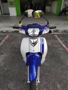 Honda ex5 fi !! low dp low mnthly