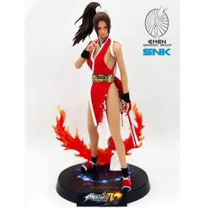 Mai Shiranui The King of Fighter 5 Genesis 1/6