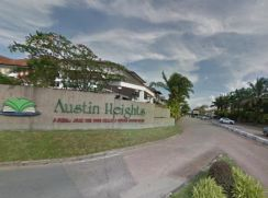 Taman Austin Height JB Double Storey Cluster House FOR SALE