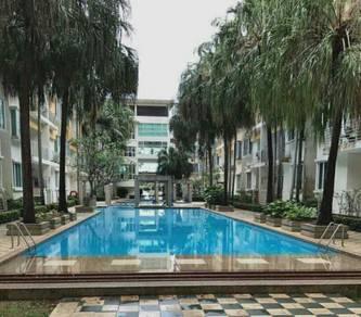 Klebang 8 Condominium, Klebang, Melaka.