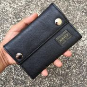 Wallet porter