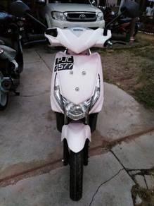 Honda icon 2009