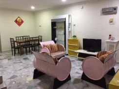 2sty house at desa murni ,sg 2 butterworth (for rent)