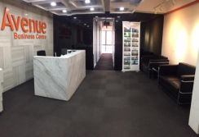 Plaza Damas - Hot Desk, Guaranteed Workstation