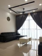 IOI Conezion Putrajaya 3rooms with Furnished next to IOI city Mall