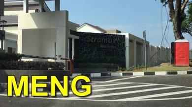 Stramax Residence 3 Storey Terrace Guarded at Sungai Ara BEST BUY