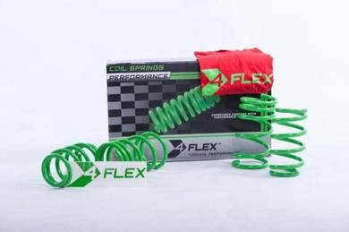 4flex Sport Spring Myvi