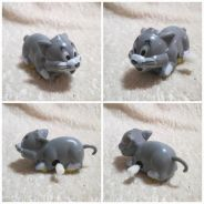 Tom & Jerry - Tom Cat Wind Up Toy