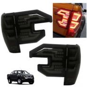 Ford ranger t6 t7 wildtrak rear led light bar