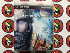 [USED]PS3 Lost Planet 3