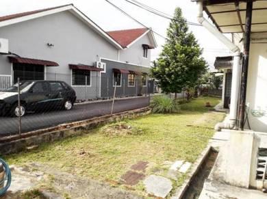 1 Sty Terrace House, Lembah Keramat, KL, End Lot Unit & Spacious