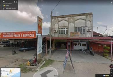 Rumah Kedai Untuk Di Sewa ( 2 Unit Di Tingkat 1)