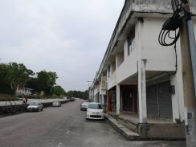 FREEHOLD Shop Lot Taman Bukit Cheng ,Melaka