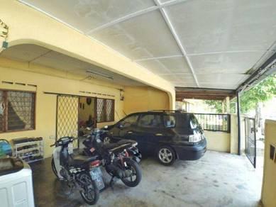 [ Nego ] 1 Storey Terrace House Tmn Dato Hormat PJS 10 Bdr Sunway
