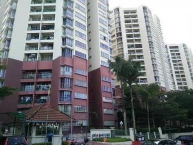 [BELOW VALUE/FREEHOLD], Villa Wangsamas, Wangsa Maju, Kuala Lumpur