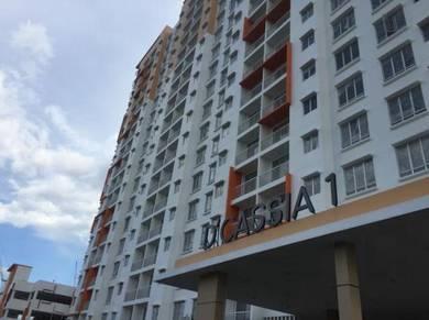 NEW Pangsapuri D Cassia Setia Ecohill Semenyih pool gym CONDO BARU