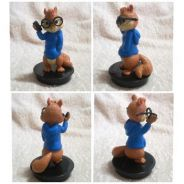 Alvin & The Chipmunks - Simon Seville Cup Topper