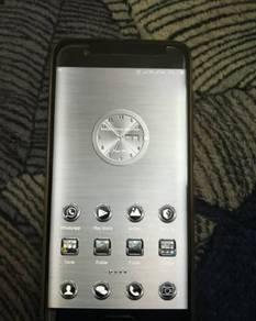 Mi Note 3 6/64 black (fullset) swap