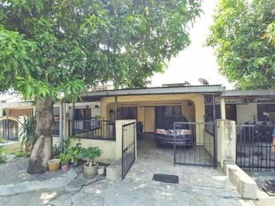 1 Sty Terrace, Taman Dato Hormat, PJS 10, Petaling Jaya(Bandar Sunway)