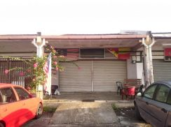 Single Storey Intermediate Shoplot USJ1 For Sale