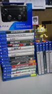 New & used ps4,ps4 game & ds4