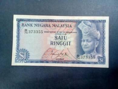SATU RINGGIT Ismail Mohd.Ali B/743773355/AU Siri 1