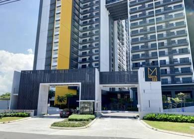 Maya Likas New condominium Kota Kinabalu City High floor