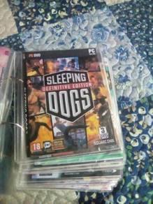 Cd Games Pc
