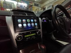 Toyota Camry 2011-2013 Android player