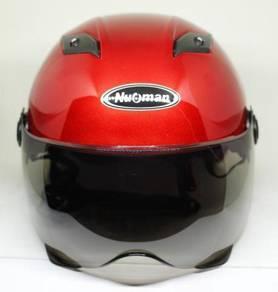 Helmet (red)