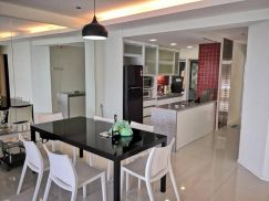Seaview Garden Batu Ferringhi -3 bedrooms 2 bathrooms- fully furnished