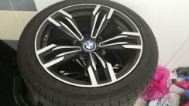 BMW F10 18