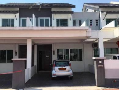 Taman Bukit Permata Double Storey Terrace Near Song Ban Kheng BM
