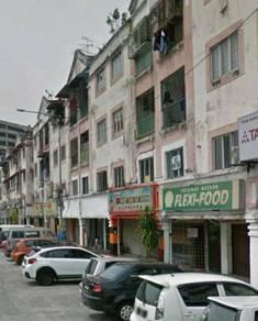 Shop Apartment Taman Prima Selayang Jalan PS 6 Batu Caves