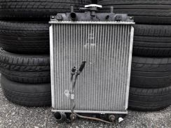 Radiator L9 Turbo for Kelisa Kenari YRV Turbo