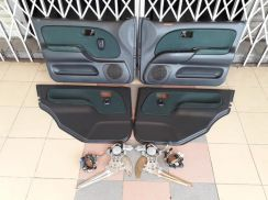 Door Trim Mira L7 Gino 4 Power Window Kelisa