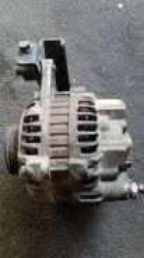 Alternator wira 1.6.cabut dari kereta.